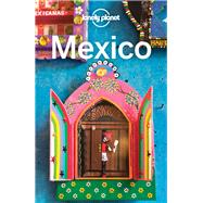 Lonely Planet Mexico by Noble, John; Armstrong, Kate; Butler, Stuart; Hecht, John; Kaminski, Anna, 9781786570239