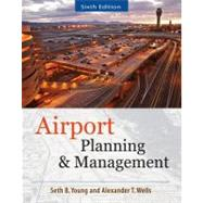 Airport Planning And Management 6/E by Young, 9780071750240