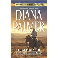 Heartbreaker In Bed with the Wrangler by Palmer, Diana; Dunlop, Barbara, 9780373010240