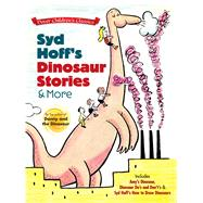 Syd Hoff's Dinosaur Stories and More at Biggerbooks.com