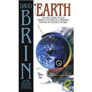 Earth by BRIN, DAVID, 9780553290240