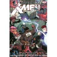 Wolverine & the X-Men by Jason Aaron Omnibus by Marvel Comics, 9780785190240