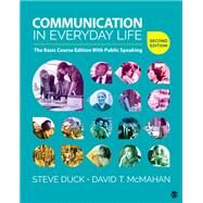 Communication in Everyday Life by Duck, Steve; Mcmahan, David T., 9781506350240