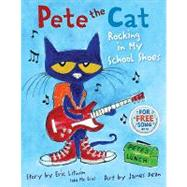 Rocking in My School Shoes by Litwin, Eric; Dean, James, 9780061910241