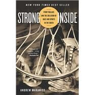 Strong Inside by Maraniss, Andrew, 9780826520241