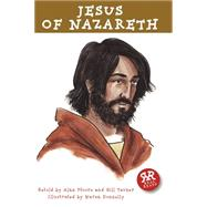 Jesus of Nazareth by Moore, Alan (RTL); Tavner, Gill (RTL); Donnelly, Karen, 9781906230241