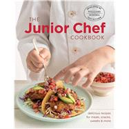 Junior Chef Cookbook by Williams-Sonoma, 9781681880242