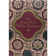 The Complete Works of William Shakespeare by Shakespeare, William, 9781631060243