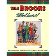 The Broons Blethers! by Not Available (NA), 9781910230244