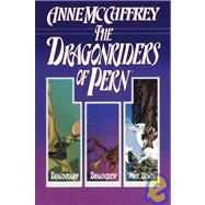 Dragonriders of Pern : Dragonflight - Dragonquest - The White Dragon by MCCAFFREY, ANNE, 9780345340245