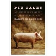 Pig Tales by Estabrook, Barry, 9780393240245