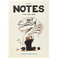 Notes by Boulet (CON), 9781908030245