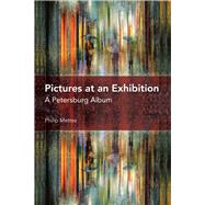 Pictures at an Exhibition by Metres, Philip, 9781629220246