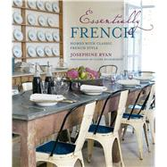 Essentially French by Ryan, Josephine, 9781788790246