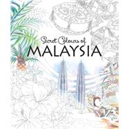 Secret Colours of Malaysia by Editions Didier Millet, 9789814610247