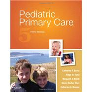Pediatric Primary Care by Burns, Catherine, Ph.D., R.N., 9780323080248