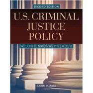 U.S. Criminal Justice Policy by Ismaili, Karim, Ph.D., 9781284020250