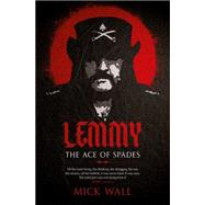Lemmy by Wall, Mick, 9781409160250