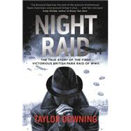 Night Raid by Downing, Taylor; ; ; ;, 9780349000251