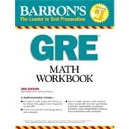 Barron's GRE Math by Madore, Blair, Ph.D.; Freeling, David, 9781438000251