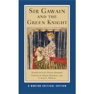 Sir Gawain/Gr Kn Nce Pa (Borroff by Borroff,Marie, 9780393930252