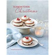 Scandikitchen Christmas by Aurell, Bronte, 9781788790253