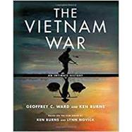 The Vietnam War by WARD, GEOFFREY C.BURNS, KEN, 9780307700254