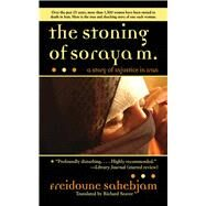 The Stoning of Soraya M. 9781611450255U