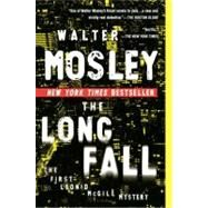 The Long Fall The First Leonid McGill Mystery by Mosley, Walter, 9780451230256