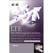 LTE : The UMTS Long Term Evolution - From Theory to Practice by Sesia, Stefania; Toufik, Issam; Baker, Matthew, 9780470660256