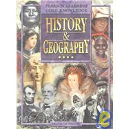 History and Geography : Level 4 by Hirsch, E. D., 9780769050256