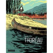 Thoreau by Dan, A.; Le Roy, Maximilien, 9781681120256
