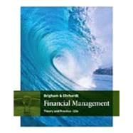 Bundle: Financial Management: Theory and Practice, Loose-leaf Version, 15th + MindTap® Finance, 1 term (6 months) Printed Access Card, 15th by Brigham, 9781337130257