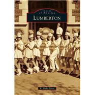 Lumberton by Tyner, K. Blake, 9781467120258