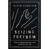 Seizing Freedom by ROEDIGER, DAVID R., 9781784780258