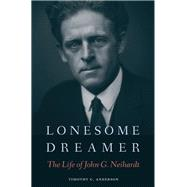 Lonesome Dreamer by Anderson, Timothy G., 9780803290259