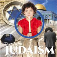Judaism by Brundle, Harriet; Carr, Natalie, 9781786370259