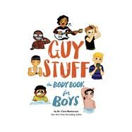 Guy Stuff by Natterson, Cara; Player, Micah, 9781683370260