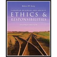 ISBN 9780070000261 product image for Canadian Business and Society: Ethics & Responsibilities, 2nd Edition | upcitemdb.com