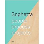 Snohetta by Snohetta, 9788232800261