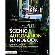 Scenic Automation Handbook by Conner; Gareth, 9781138850262
