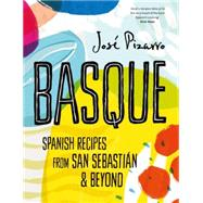 Basque by Pizarro, Jose, 9781784880262