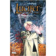 Lucifer Book One by CAREY, MIKEGROSS, PETER, 9781401240264