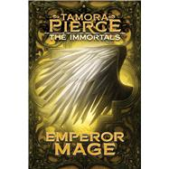 Emperor Mage by Pierce, Tamora, 9781481440264
