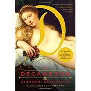 The Decameron by Boccaccio, Giovanni; Rebhorn, Wayne A., 9780393350265