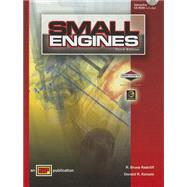 Small Engines by Radcliff, R. Bruce; Roark, Dann L., 9780826900265