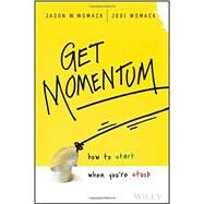Get Momentum by Womack, Jason W.; Womack, Jodi, 9781119180265