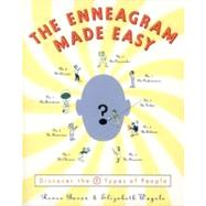 The Enneagram Made Easy: Discover the 9 Types of People by Baron, Renee, 9780062510266