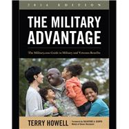The Military Advantage 2016 by Howell, Terry; Giunta, Salvatore A., 9781682470268