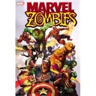 Marvel Zomnibus by Kirkman, Robert; Phillips, Sean; Land, Greg; Breitweiser, Mitch; Kesel, Karl, 9780785140269